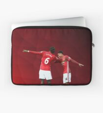 Pogba and Lingard DAB Laptop Sleeve