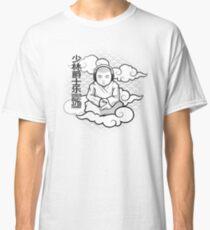 SHAOLIN JAZZ - Meditation Classic T-Shirt