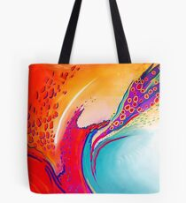 Reef Jewels Tote Bag
