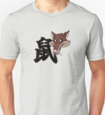 Year of the Rat Unisex T-Shirt