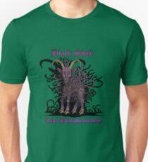 Black Shub T-Shirt