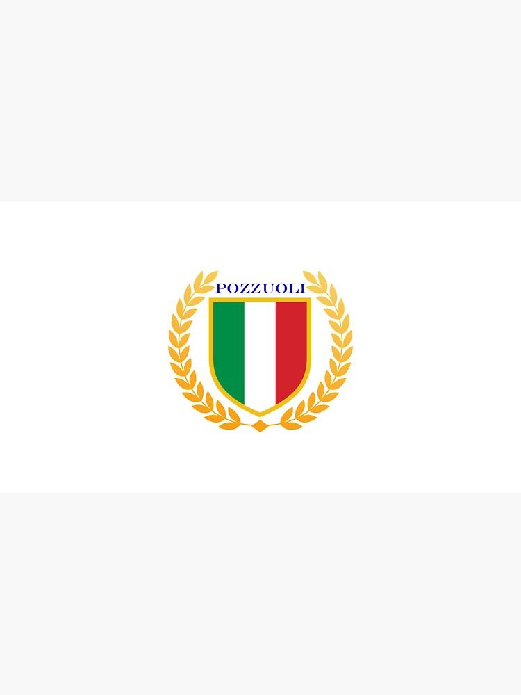 Pozzuoli Italy by ItaliaStore