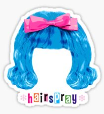 Hairspray the Musical Sticker
