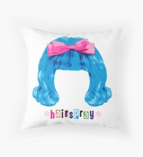 Hairspray the Musical Throw Pillow
