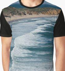 Jan Juc Graphic T-Shirt