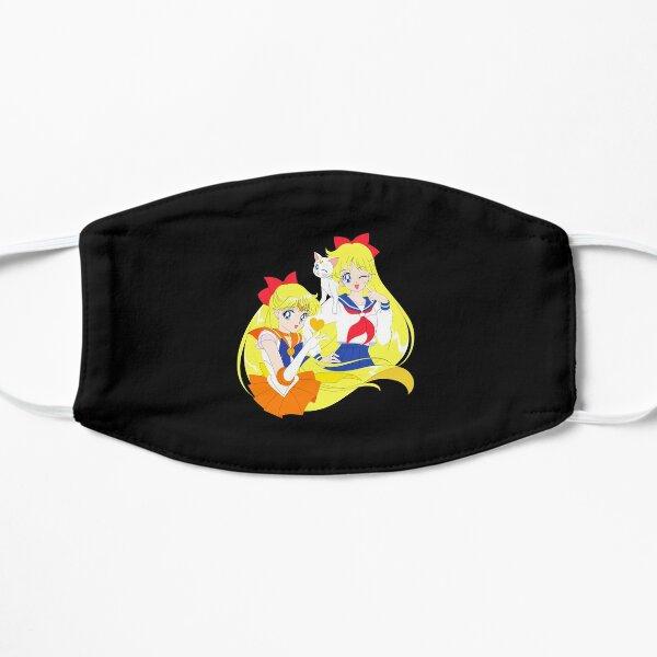 Minako aka. Sailor Venus  Flat Mask