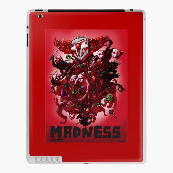 Madness Combat iPad Skin