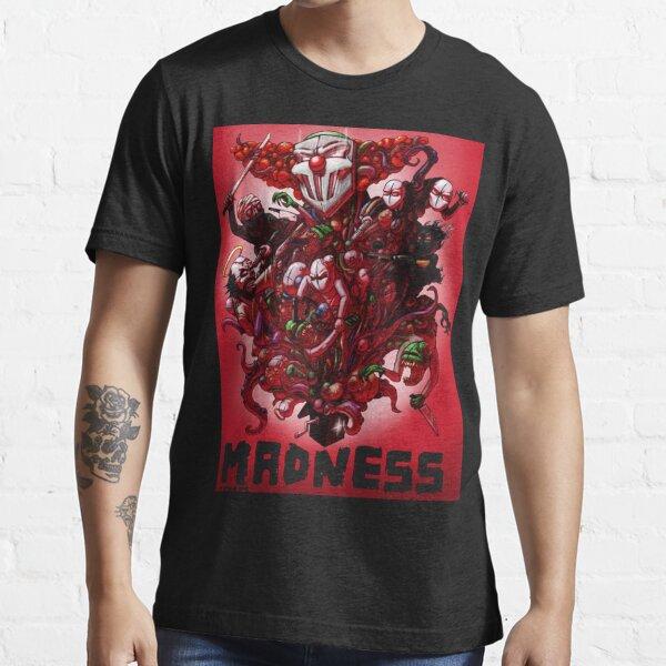 Madness Combat Essential T-Shirt