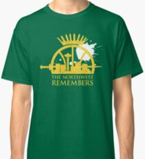 The Northwest Remembers Classic T-Shirt