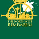 The Northwest Remembers by swiener