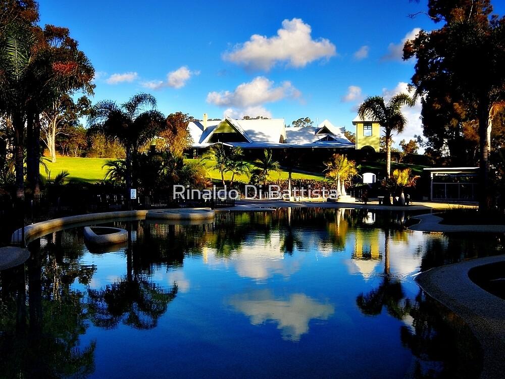 The Resort - Lake Macquarie, NSW by Rinaldo Di Battista