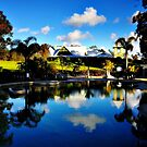 The Resort - Lake Macquarie, NSW by Rinaldo Di Battista