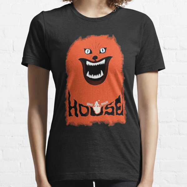 House (hausu) - Logo Essential T-Shirt