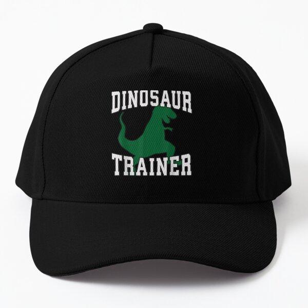 Dinosaur Trainer Halloween Baseball Cap