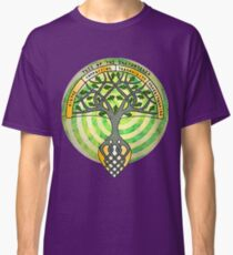 Tree of the Enlightened 002 Classic T-Shirt
