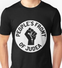 peoples front of judea Unisex T-Shirt