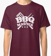 BBQ MASTER Classic T-Shirt