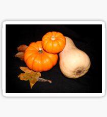 Autumn/Thanksgiving Sticker