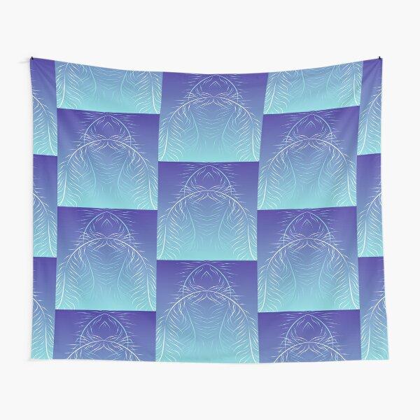 Vibration Tapestries Redbubble