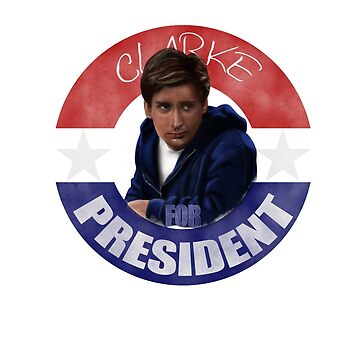 Andrew for President by stevencraigart