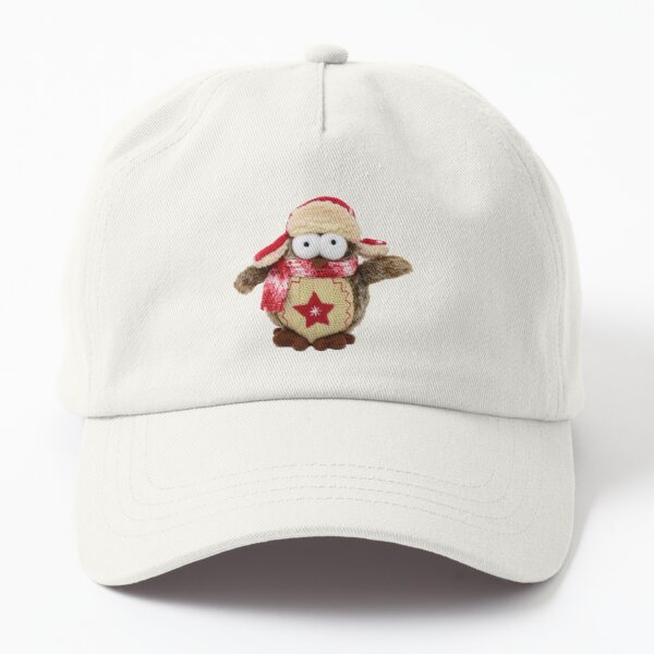 Owl Dad Hat