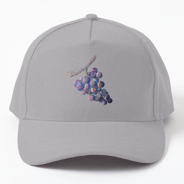 Bunch of grapes Baseball Cap