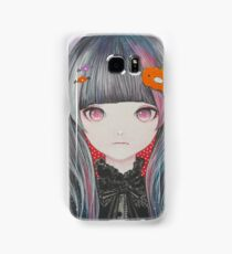 Pumpkin★Nightmare Samsung Galaxy Case/Skin