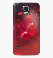 A Broken Rose Case/Skin for Samsung Galaxy