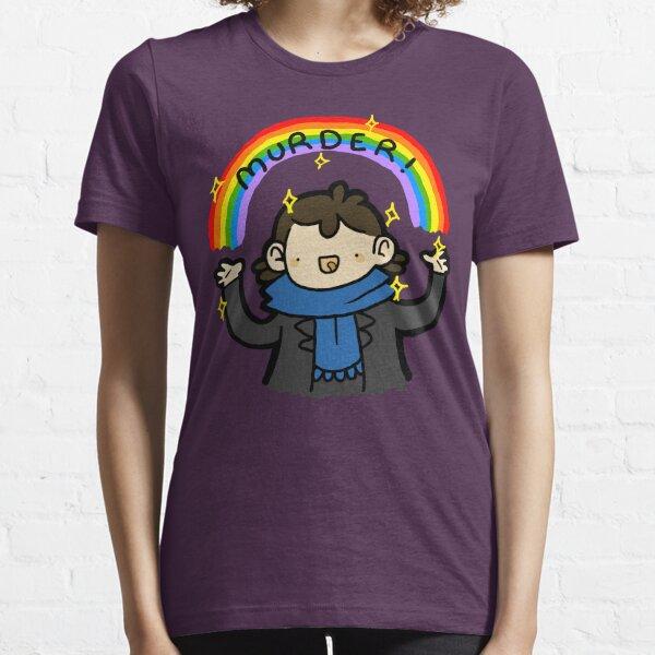 ~MURDER~ Essential T-Shirt