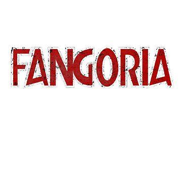 Fangoria by AshleyThorpe