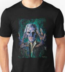 GRIMSDYKE - Peter Cushing Unisex T-Shirt