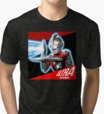 """""""ULTRAMAN"""" Tri-blend T-Shirt"""