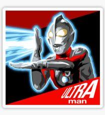 """""""ULTRAMAN"""" Sticker"""