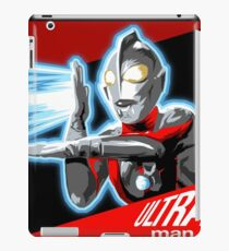 """ULTRAMAN"" iPad Case/Skin"