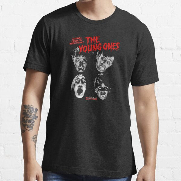 The Young Ones-Nasty Essential T-Shirt