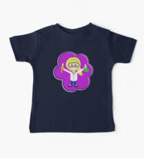 Science, Girl, Gal, Physics, Chemistry, Experiments, school, Pink Kids Clothes