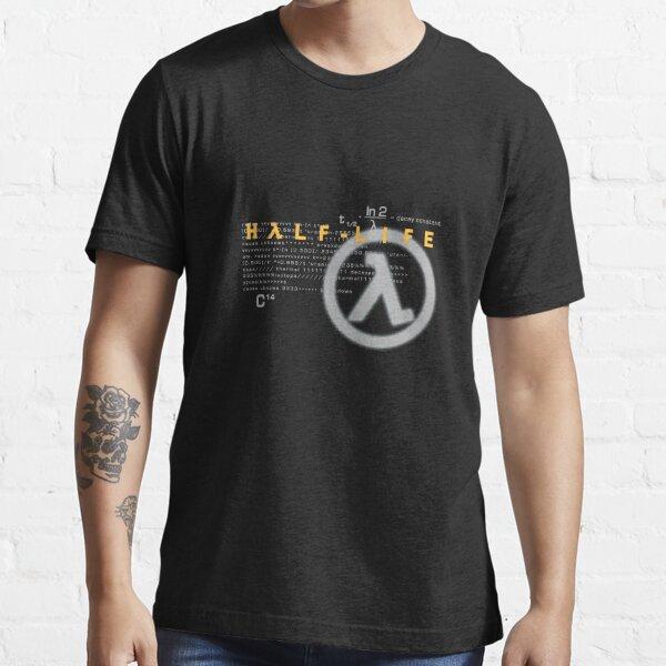 Half Life 1998 shirt Essential T-Shirt