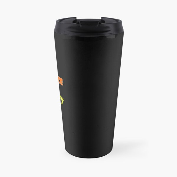 Practice Makes Excellency Travel Mug