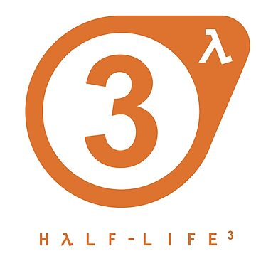 Half-Life 3 shirt by xendanceshop