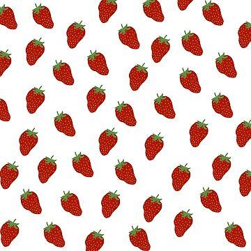 Strawberry Fields by Llyrcial