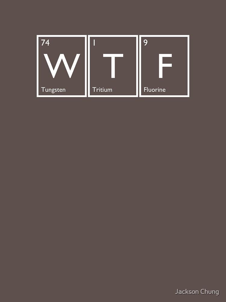 WTF Element | Unisex T-Shirt