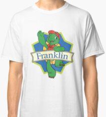 Franklin die Schildkröte Classic T-Shirt