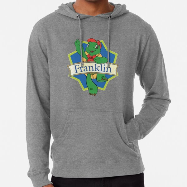 Franklin the turtle Lightweight Hoodie