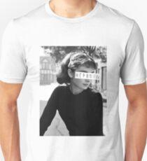 Hepburn #3 Unisex T-Shirt