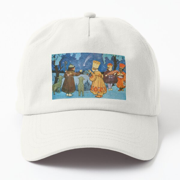 Picture of Christmas Dad Hat