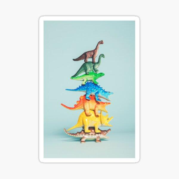Stackosaurus... Sticker