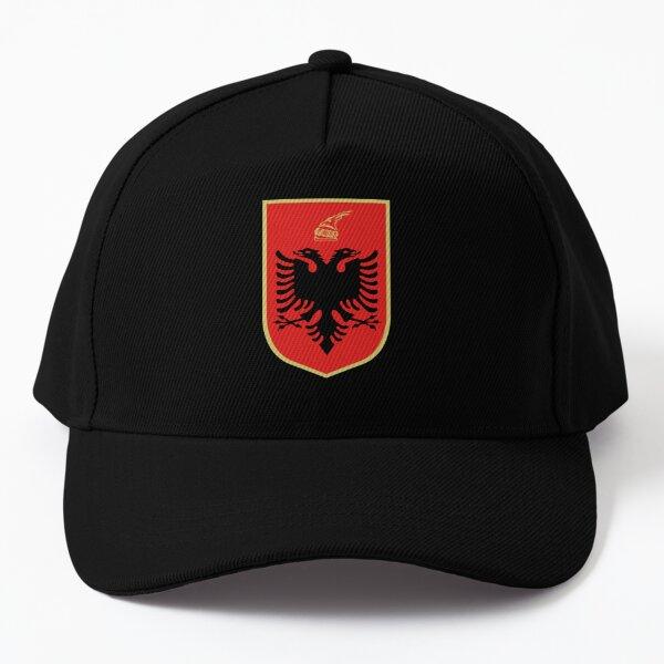 Albania coat of arms Baseball Cap