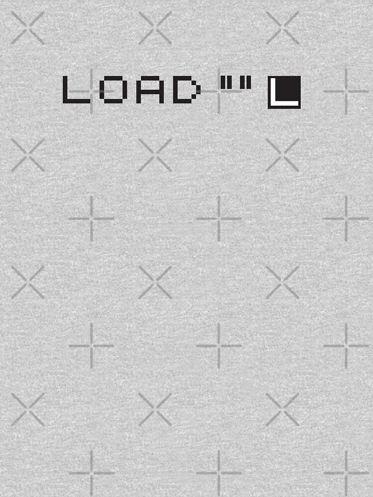 ZX Spectrum: Load by zenorac7