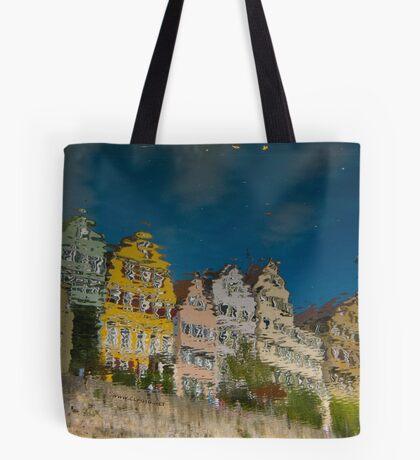 Impressions of the Neckar  Tote Bag