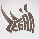 Them Zebras by MathijsVissers